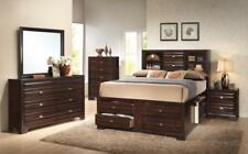 Cherry Crown Mark Bedroom Furniture Sets with 3 Pieces | eBay