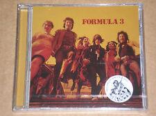FORMULA 3 - FORMULA 3 - CD SIGILLATO (SEALED)