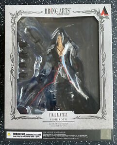 Final Fantasy 7 Sephiroth Bring Arts Figure .