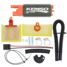 KEMSO 340LPH High Performance Fuel Pump SKODA OCTAVIA 1.8 VRS 2002