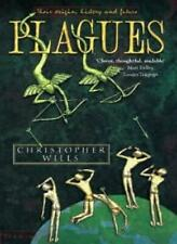 Plagues: Their Origins, History and Future-Christopher Wills