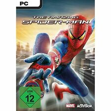 The Amazing Spider-Man, Steam PC CD Key global Digital Download no CD/DVD