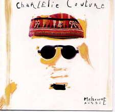 CHARLELIE COUTURE -  Melbourne Aussie - CD album