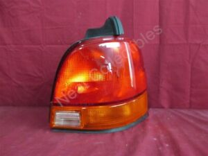 NOS OEM Saturn SW1 and SW2 Wagon Tail Lamp Light 1993 - 95 Right Hand