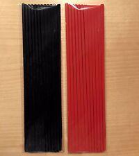 Plastic Chinese Chopsticks - One 6 Pair pack