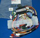 New Genuine Oem Lg 6877dd1002c, 6877dd1002d Dishwasher Wiring Harness photo