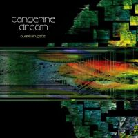 TANGERINE DREAM - QUANTUM GATE   CD NEU