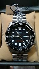 NEW Seiko Men's SKX007KD Diver Automatic Watch