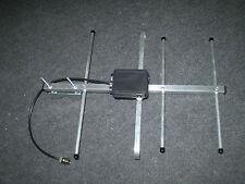 Antena de haz yagi inalámbrica a Internet Net 1 452-457Mhz