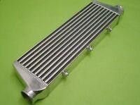 Burstflow Universal Ladeluftkühler LLK 550x180x65mm 2,25 Zoll 57mm Bar and Plate