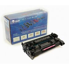Genuine TROY 02-81575-001 MICR Toner Secure Cartridge for M402, M426 [3,100 pgs]