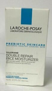 La Roche-Posay Toleriane Double Repair Facial Moisturizer - 2.5oz, Exp 12/2021+