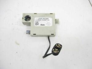 Antenna Amplifier Land Rover Freelander 2 (Lf _) 2.2 TD4 4X4