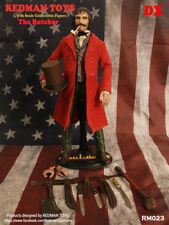 IN STOCK 1/6 Gangs of New York Bill The Butcher Cutting FULL Figure USA Toys Hot
