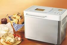 Kenwood Convection Bread Maker Bm350 Máquina de hacer pan 645 W color blanco