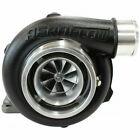 Aeroflow BOOSTED 5455 .82 Turbo 340-650HP Black,T3 In/Flange, V-Band Ex/Flange