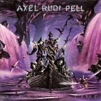 PELL, AXEL RUDI - OCEANS OF TIME NEW VINYL