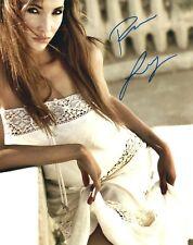 Raven Lexy Actress, Movies Demon Hunter, Sleeping Beauty Signed 8x10 Photo 43A