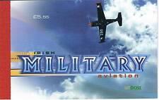 Ireland 2000 Military Aviation Booklet SG SB 85 MNH