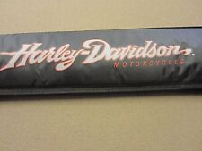 Harley Davidson 1x1 Soft Pool Cue Case w/ FREE Shipping