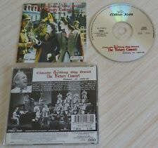 CD ALBUM JAZZ CLAUDE BOLLING BIG BAND THE VICTORY CONCERT 17 TITRES 1994