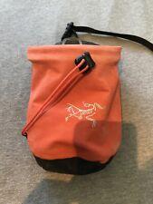 Arcteryx C80 Chalk Bag