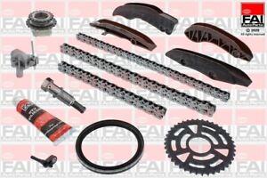 Timing Chain Kit For BMW 1 3 5 7 X1 X3 1.6 2.0 TCK133C N47D20A N47D20C