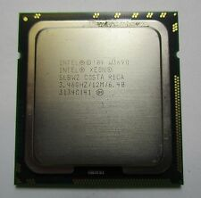 Intel Xeon W3690 Hex Core Processor SLBW2 3.46GHz CPU 12MB Smart Cache