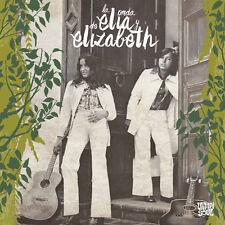 Elia Y Elizabeth - La Onda de Elia y Elizabeth [New CD]