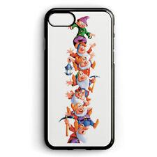 Disney Seven Dwarfs Case for iPhone 7