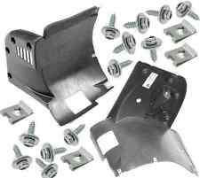 BMW M-Aero e39 m5 540i 530i 525i Under car Shield Fender Liner Kit air channel