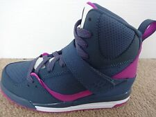 Nike Air Jordan Flight 45 altos Zapatillas 524863 403 UK 11.5 EU 29.5 nos 12 C Nuevo