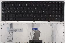 LENOVO G570 G575 G570G G575GX KEYBOARD UK LAYOUT BLACK 25012332 MP-10A36BG F116