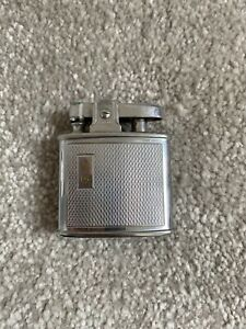 Ronson Silver Vintage Lighter