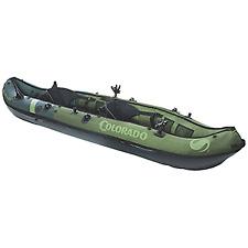 Sevylor Colorado™ Inflatable Fishing Kayak - 2-Person 2000014133