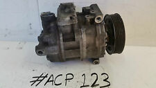 AUDI A3 1.6 FSI AIR CON CONDITIONING COMPRESSOR AC PUMP 1K0820803J