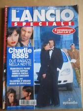 Rivista di Fotoromanzi LANCIO SPECIALE n°4 2003   [D58]