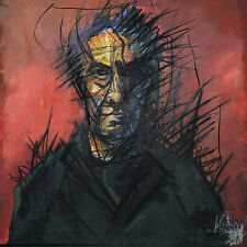 Fire + Ice-Quijada Man LP!!! Death in June Blood Axis sol Hagal Forseti