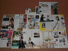 15- BELYNDA MACPHERSON ( BANJO & MATILDA ) Magazine Clippings