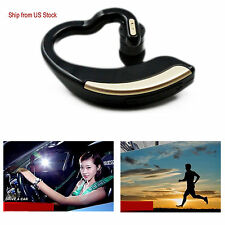 Stereo Music Bluetooth Headset Headphone Earphone For iPhone 6 Plus 4S Motorola