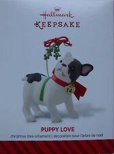 Hallmark 2014 Puppy Love ~ 24th in Series