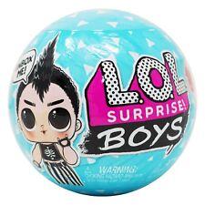 LOL Surprise! Boys, 7 sorprese
