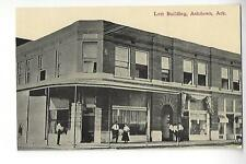 Lott Buikding, Ashdown, Arkansas