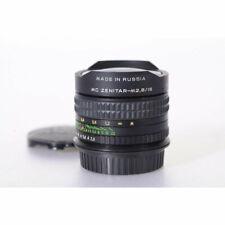 Zenit Zenitar mc 2,8/16 fisheye lente para Canon EF/eos-fish-Eye 16mm 2.8