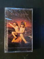 Balance by Van Halen (Cassette, Jan-1995, Warner Bros. Records) *SEALED* a17