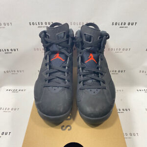"AIR JORDAN 6 RETRO ""INFRARED"" 2014 - Size 10 - 384664 023 (11973-25)"