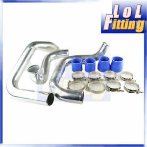 Intercooler Turbo Piping Kit For Nissan Skyline R32/ R33/ R34 RB20 RB25