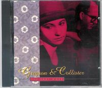 Gregson & Collister - The Last Word - 1992 CD