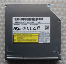Panasonic UJ235A SATA Slot-in Blu-ray rewritable BD-RW drive with eject button