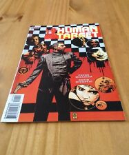 """Human Target"" 1st series # 1-4/4 set (DC Vertigo)"